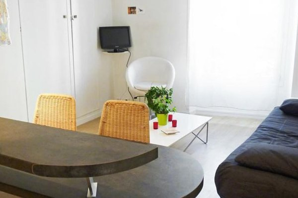 Apartment Geoffroy Saint Hilaire - 12