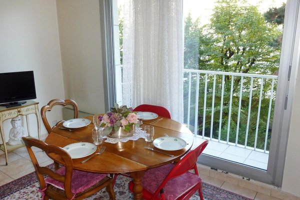 Apartment Bouchardon - фото 31