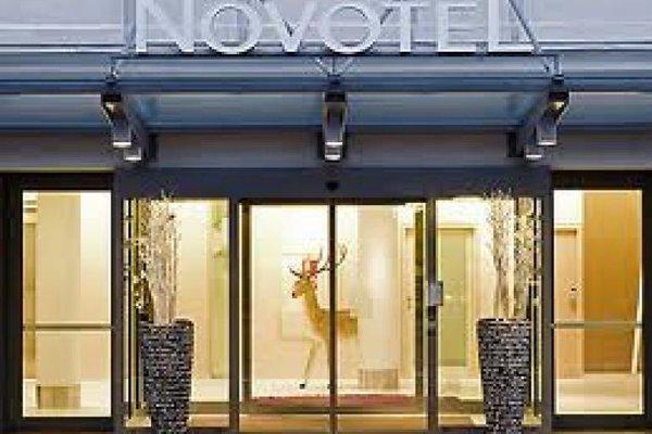 Novotel Wien City - фото 21