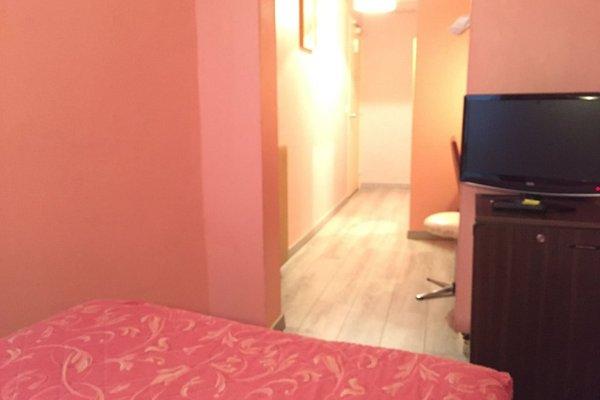 Hotel des Pyrenees - Entre Bastille et Nation - 6