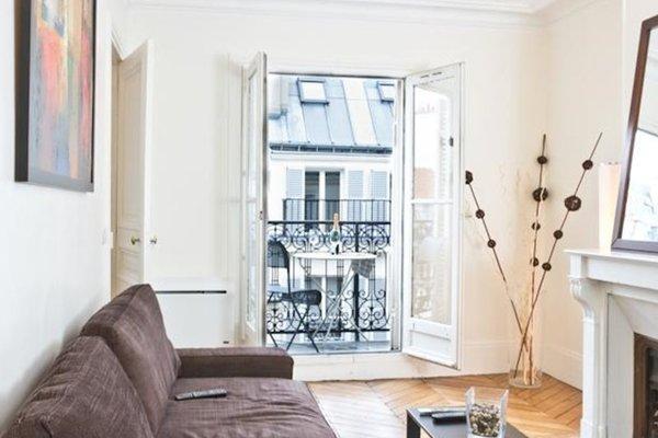 Private Apartment - La Seine - Notre Dame - 19