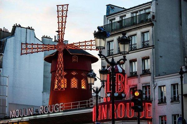 Montmartre Apartments Picasso - фото 27