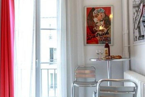 Montmartre Apartments Picasso - фото 12