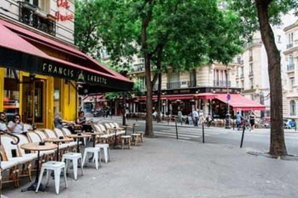 Montmartre Apartments Picasso - фото 15