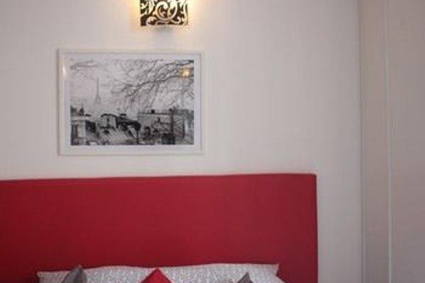 Montmartre Apartments Picasso - фото 17