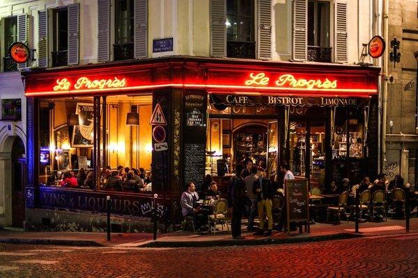 Montmartre Apartments Picasso - фото 19