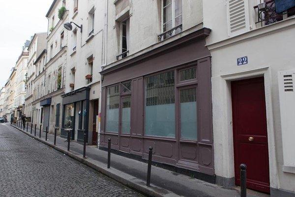 Montmartre Apartments Picasso - фото 20