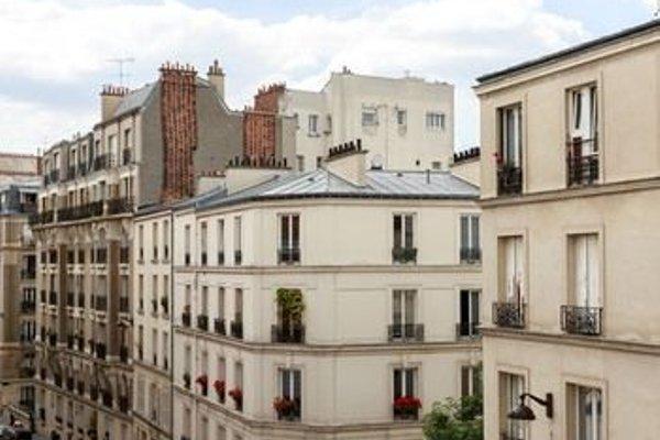 Montmartre Apartments Picasso - фото 22