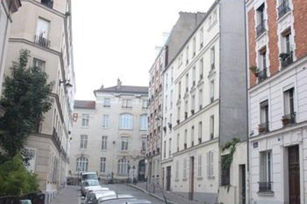 Montmartre Apartments Picasso - фото 23