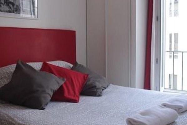 Montmartre Apartments Picasso - фото 4