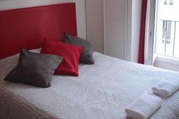 Montmartre Apartments Picasso - фото 5