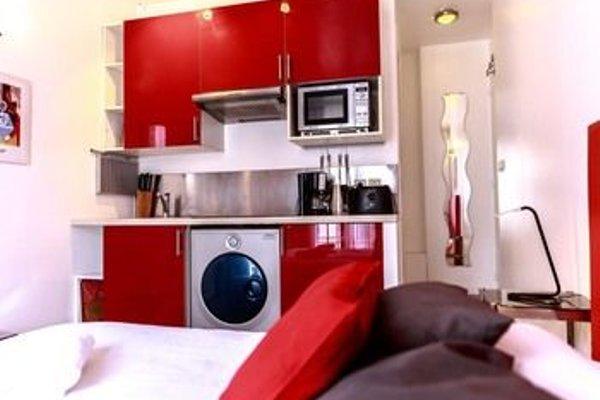 Montmartre Apartments Picasso - фото 6