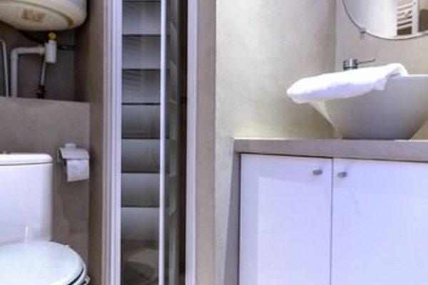Montmartre Apartments Picasso - фото 8