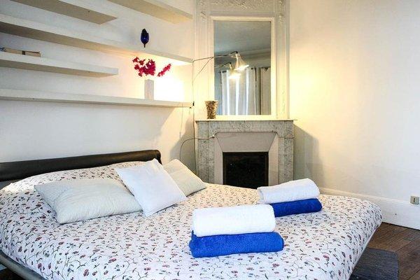 Montmartre Apartments Gabrielle - 9