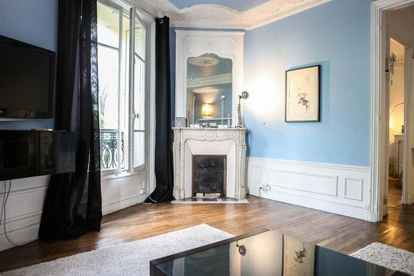 Montmartre Apartments Gabrielle - 3