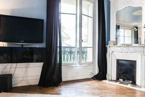 Montmartre Apartments Gabrielle - 4