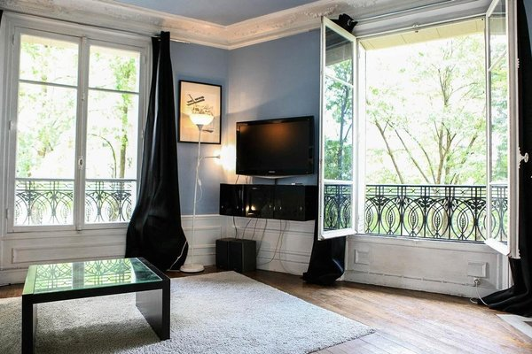 Montmartre Apartments Gabrielle - 5