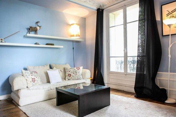 Montmartre Apartments Gabrielle - 6