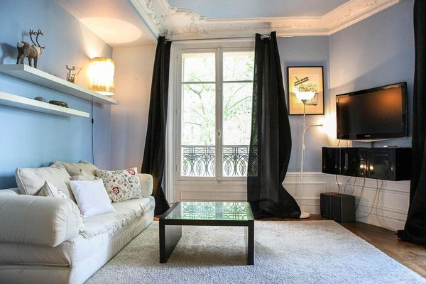 Montmartre Apartments Gabrielle - 7
