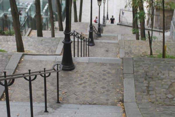 Montmartre Apartments Gabrielle - 8