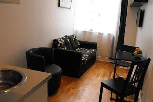 Montmartre Apartments Leo Ferre - 24