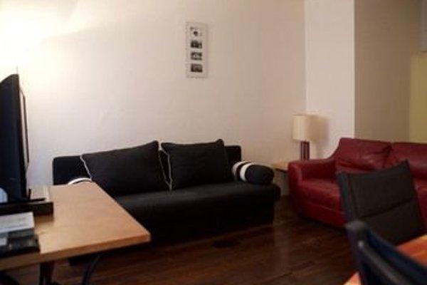 Montmartre Apartments Audran - фото 10