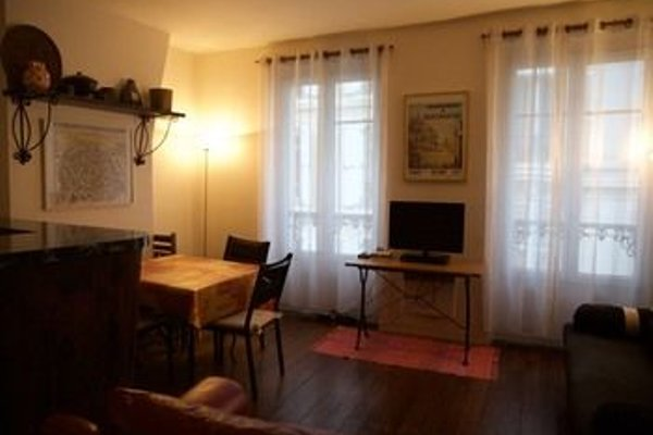 Montmartre Apartments Audran - фото 7
