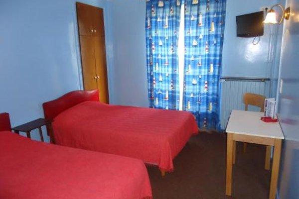Hotel des Belges - фото 4