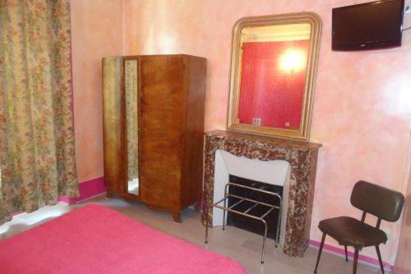 Hotel des Belges - фото 6