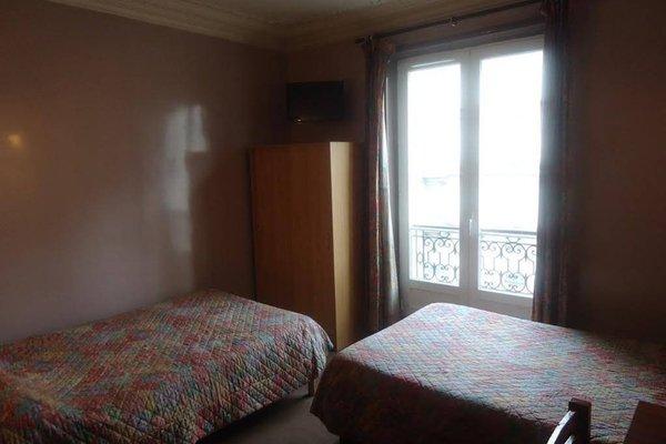 Hotel des Belges - фото 7