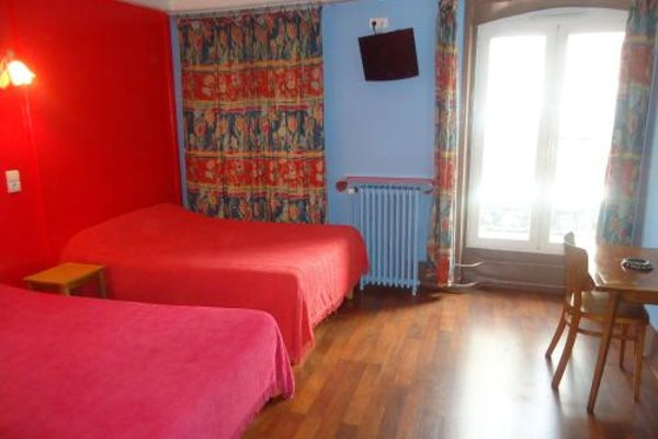 Hotel des Belges - фото 8