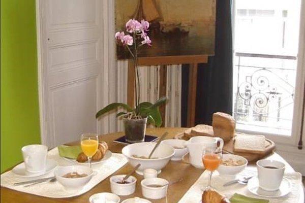 Chambre D'hotes Les Orchidees - 3