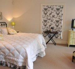 1A St. Aidans Guest Cottage