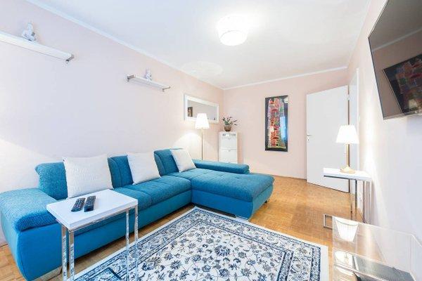 Vienna Apartment am Schwedenplatz - фото 28
