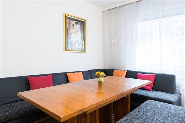 Vienna Apartment am Schwedenplatz - фото 18