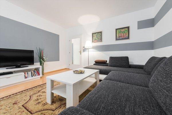 Vienna Apartment am Schwedenplatz - фото 20