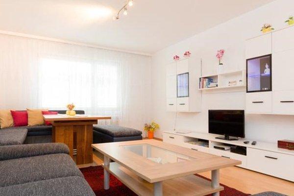 Vienna Apartment am Schwedenplatz - фото 21