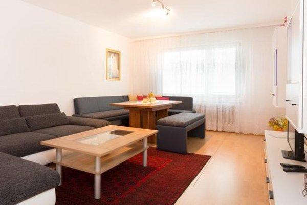 Vienna Apartment am Schwedenplatz - фото 22