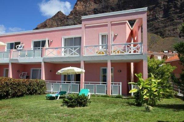 Apartamentos El Guirre - фото 24