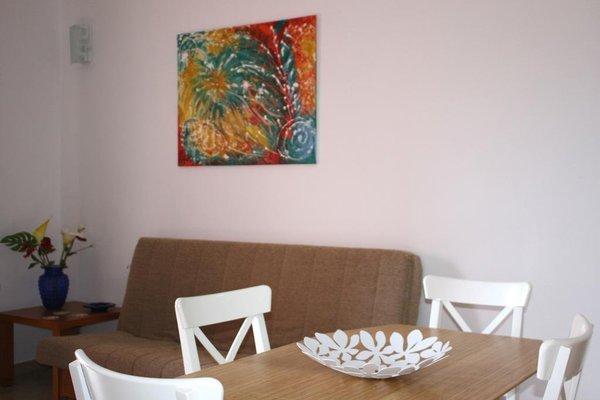 Apartamentos El Guirre - фото 10
