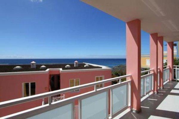Apartamentos El Guirre - фото 16