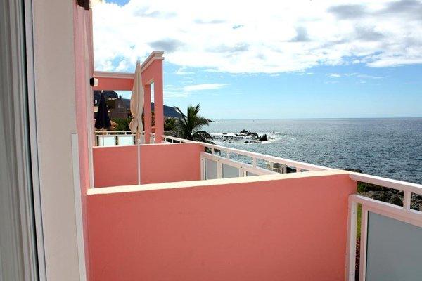 Apartamentos El Guirre - фото 17