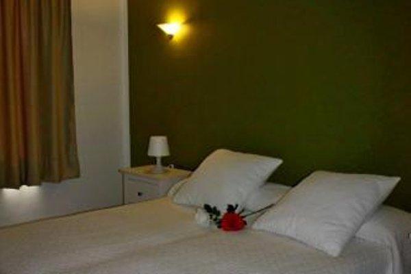 Apartamentos El Guirre - фото 3