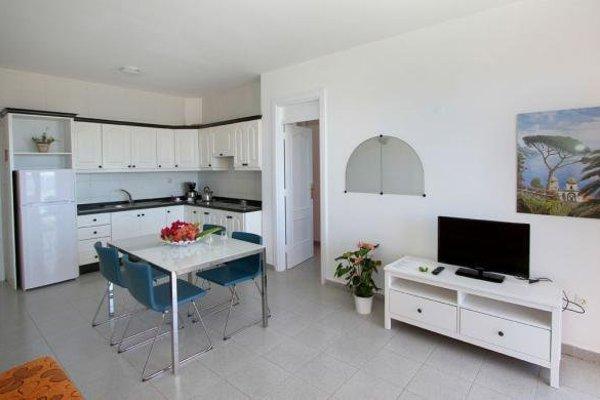 Apartamentos El Guirre - фото 6