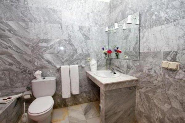 Apartamentos El Guirre - фото 8