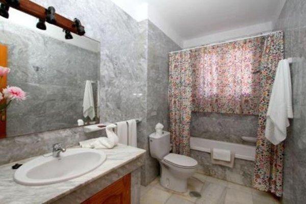 Apartamentos El Guirre - фото 9