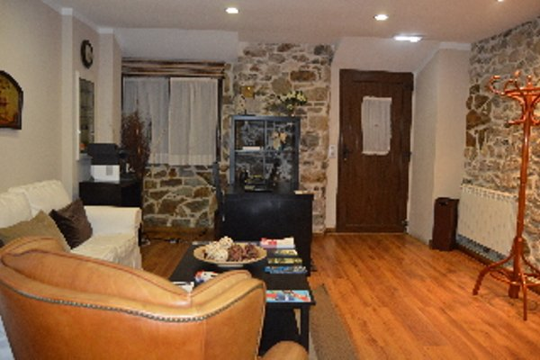 CimaVilla Rooms - фото 10