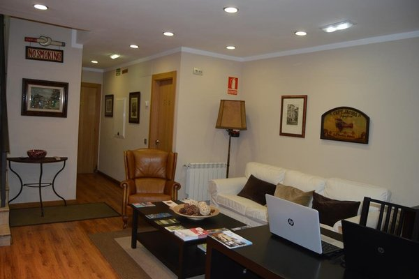 CimaVilla Rooms - фото 12
