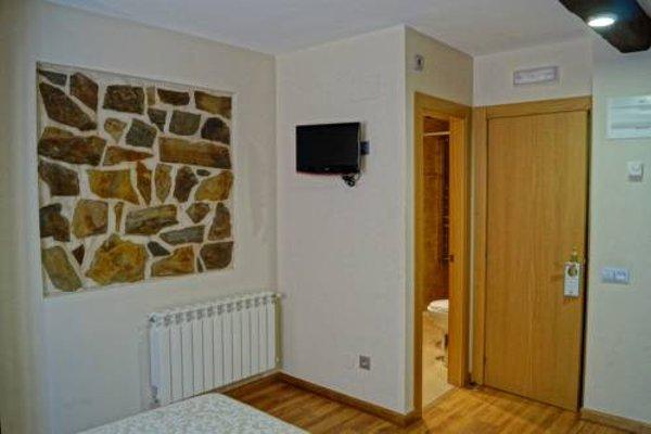 CimaVilla Rooms - фото 17