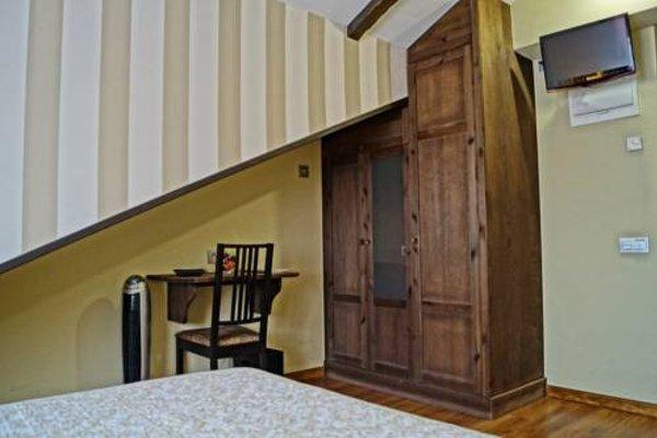CimaVilla Rooms - фото 19